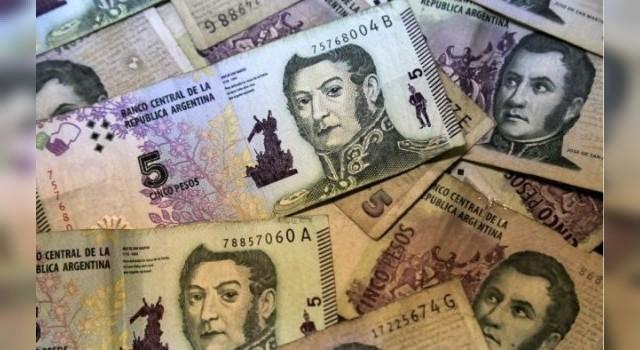 Piden postergar por seis meses la salida de circulación del billete de $5