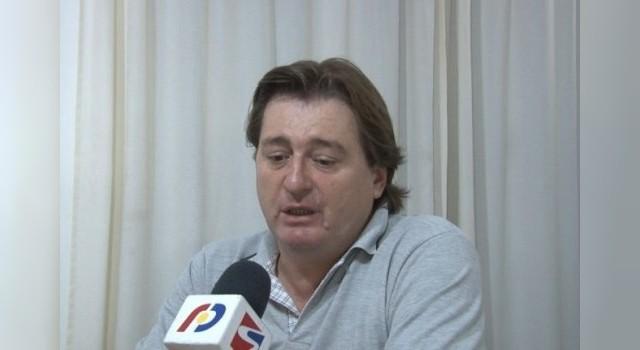 Daniel Beltramo: