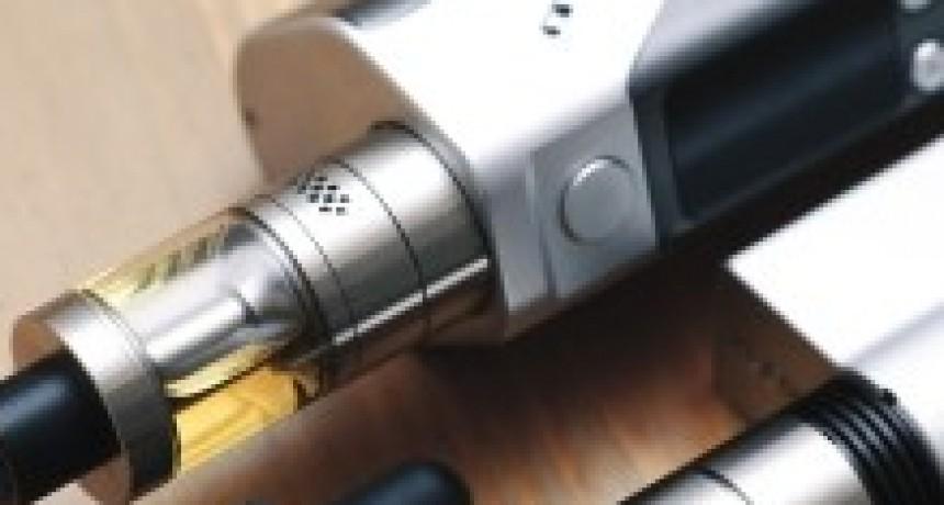 La OMS insiste con que los vaporizadores no son seguros y son perjudiciales para la salud