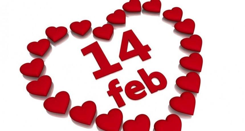 Día de los Enamorados, tres parejas darán el sí en el Registro Civil, la mitad que en 2019
