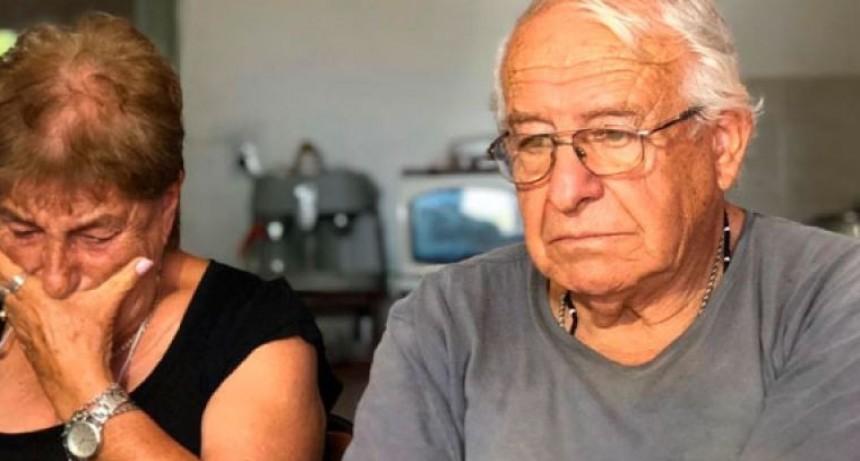 Dos abuelos denunciaron violencia por parte de su nieto