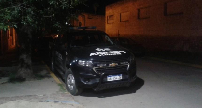 Secuestraron armas y drogas y hubo detenidos en Acapulco