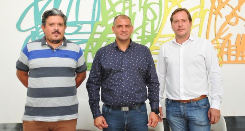 El municipio lanza convocatoria abierta para talleristas y artistas