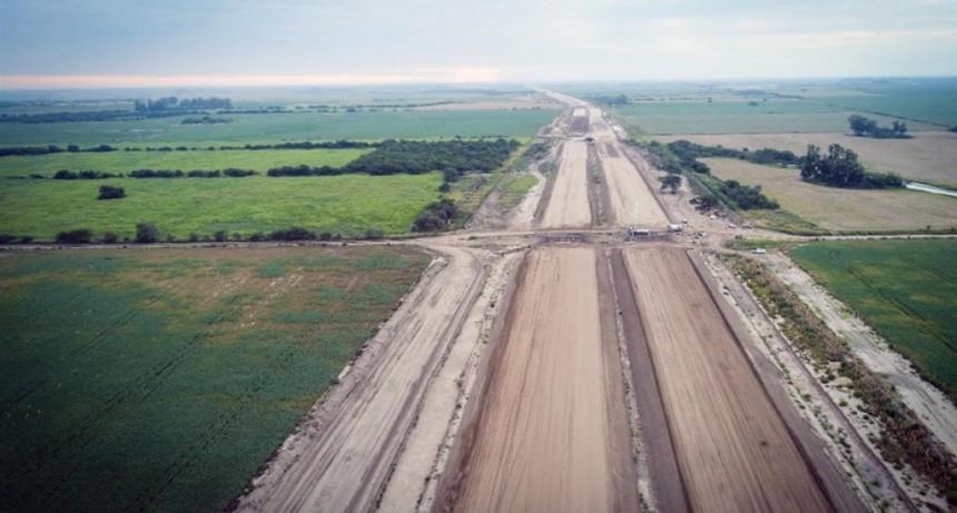 Entidades de la ciudad pedirán que se finalice la autopista de San Francisco