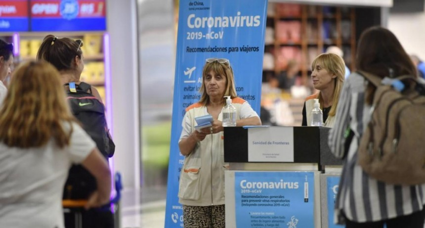 Morteros: ya son 28 las personas en cuarentena por coronavirus