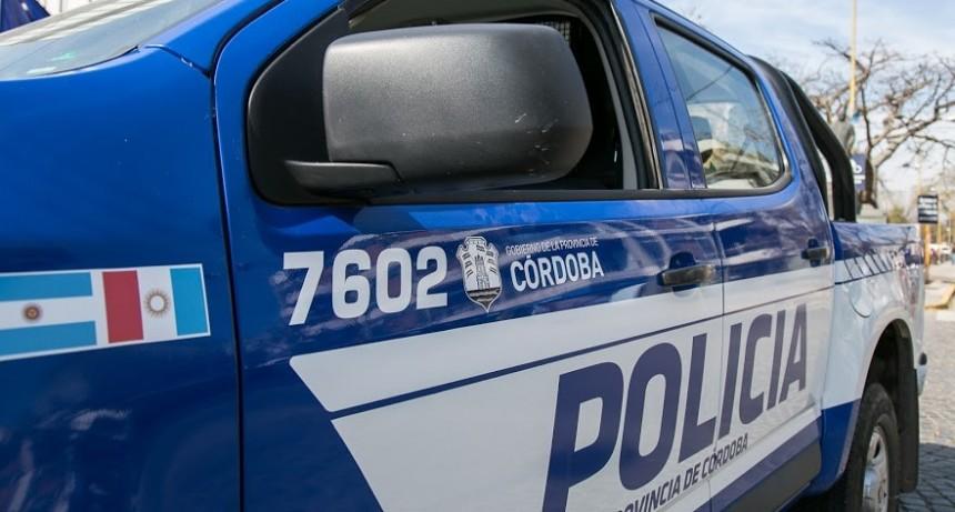 Detectó a un ladrón cuando intentaba robarle mercadería: lo detuvieron