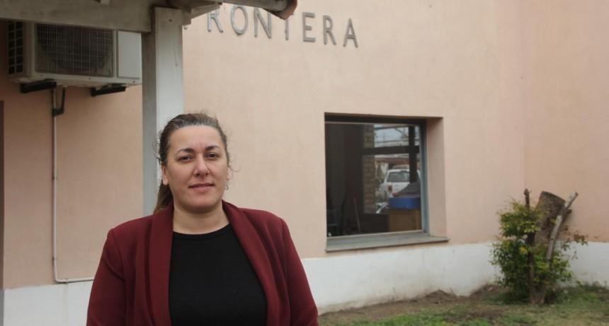 Frontera adoptó medidas preventivas por el Coronavirus