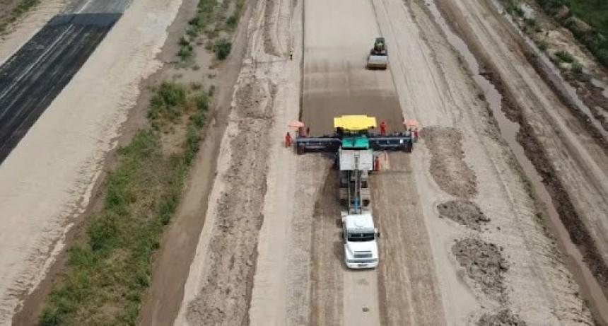 En 90 días licitarán nuevamente los tramos paralizados de la Autopista 19