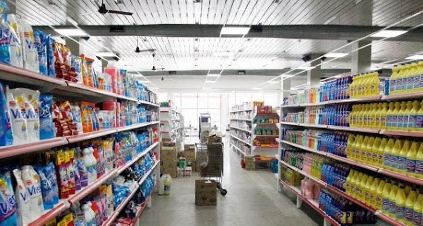 Rige nuevo horario de atención al público en supermercados, hipermercados y autoservicios: de 7 a 20
