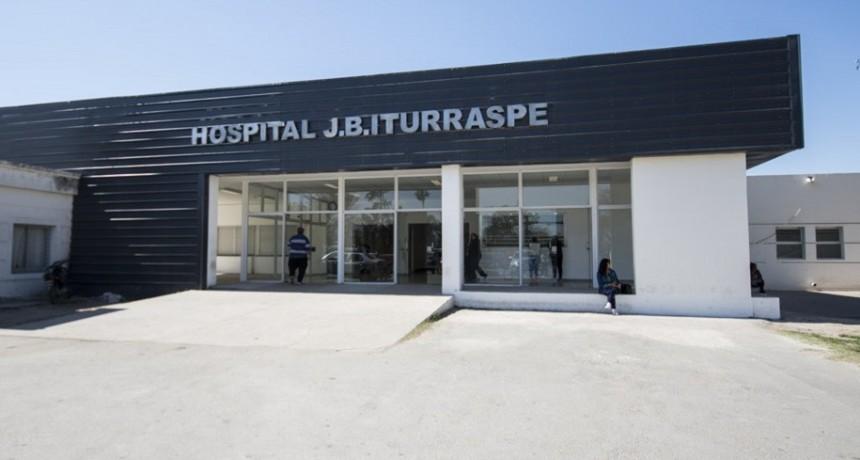13 casos sospechoso de Coronavirus en el Hospital Iturraspe