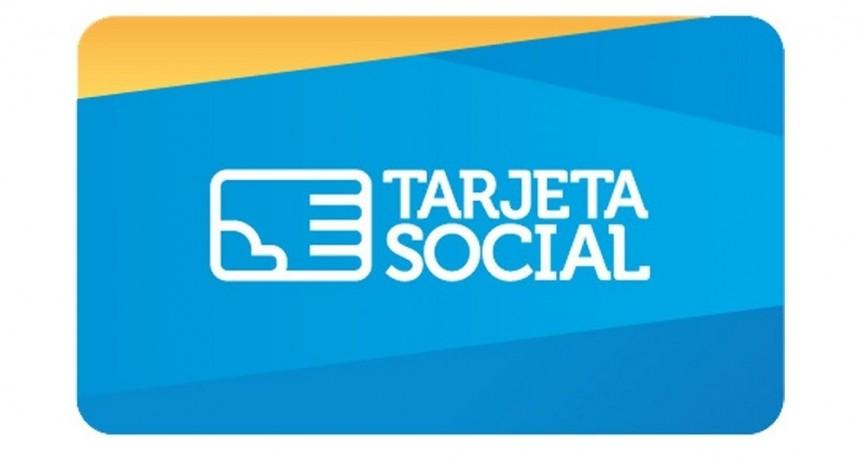 Tarjeta Social: están las fechas de acreditación del mes de abril