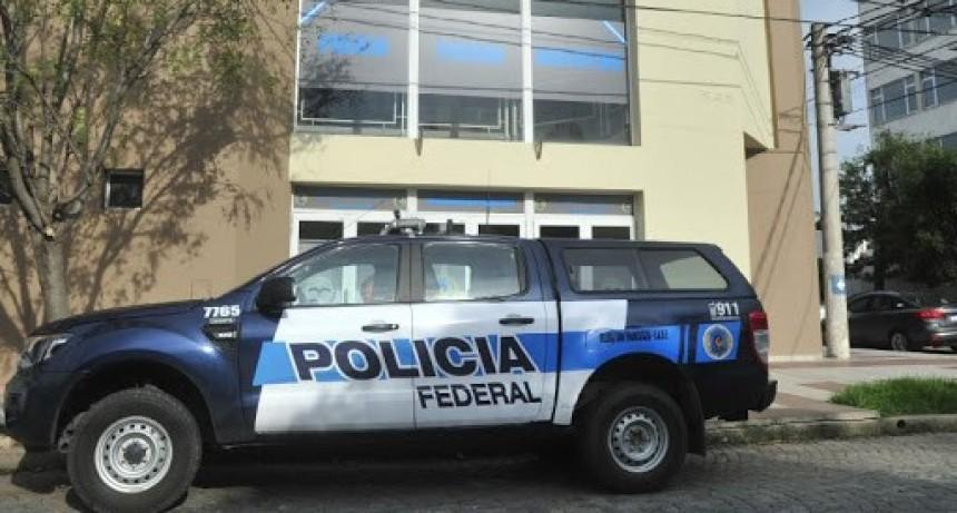 La FPA realizó controles preventivos en diferentes barrios de la ciudad