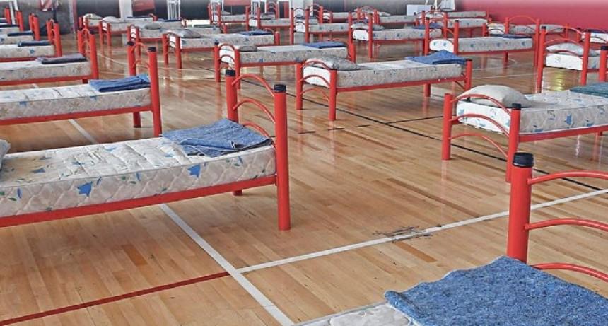 Una empresa de San Francisco fabrica 500 camas para la emergencia sanitaria