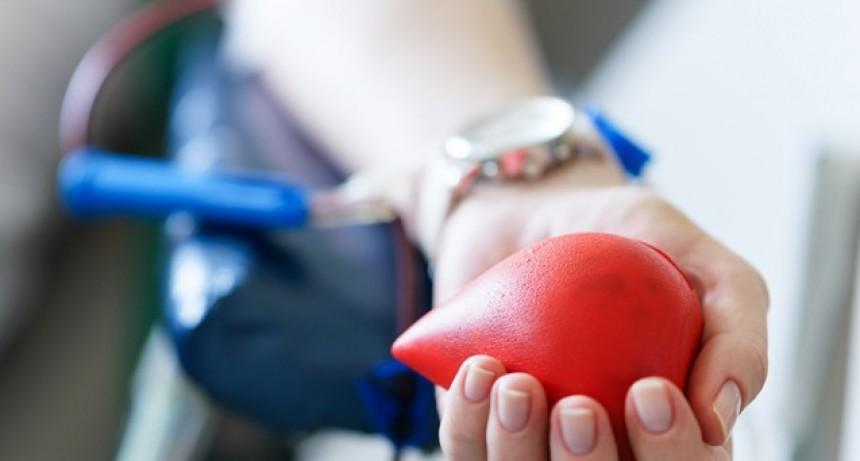 El Hospital Iturraspe convoca a la población a donar sangre en cuarentena