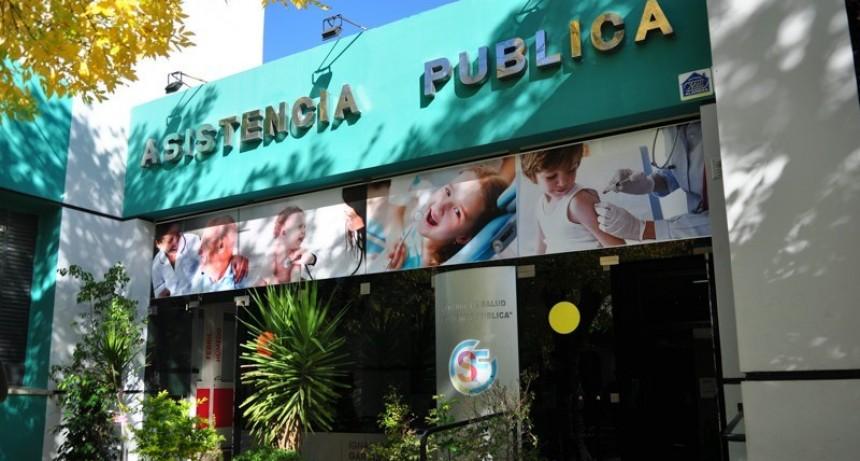 La Asistencia Pública implementa protocolo especial para atención de pacientes