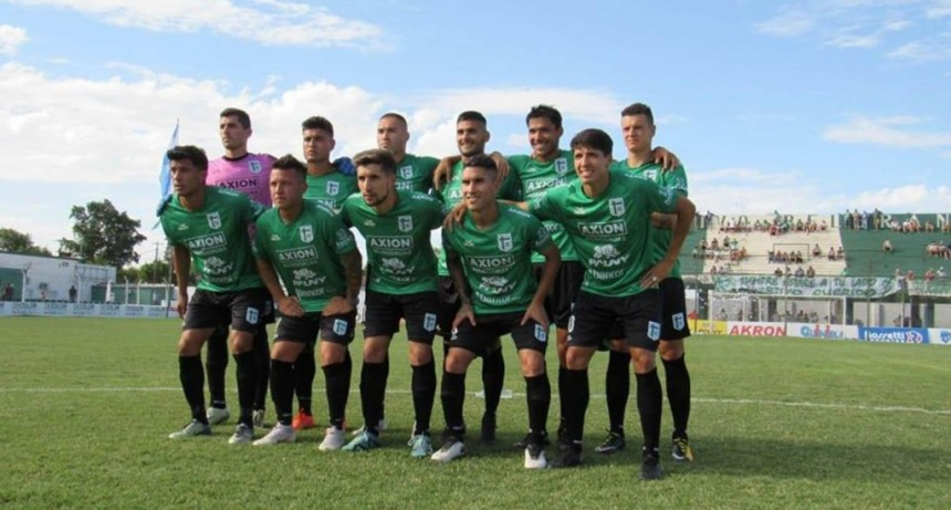 La AFA ayudará económicamente a Sportivo Belgrano