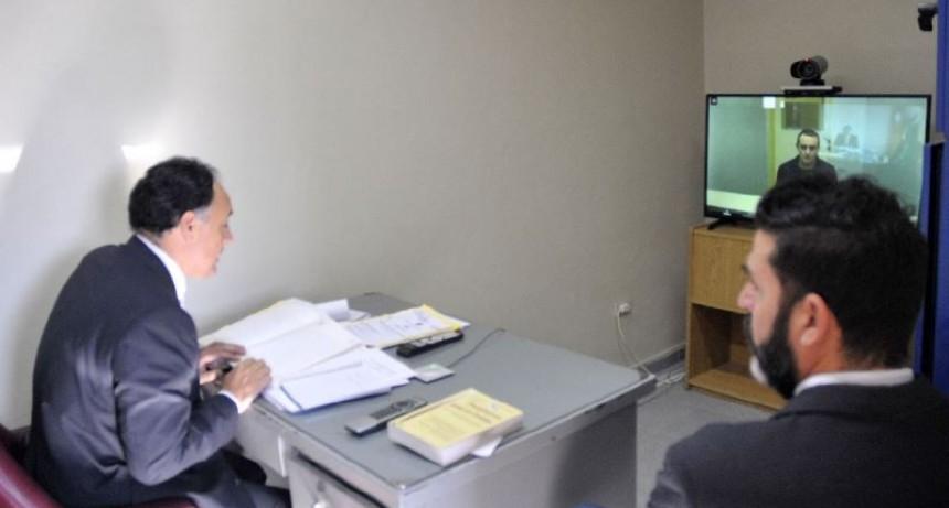 Se realizó el primer juicio oral por videoconferencia en San Francisco