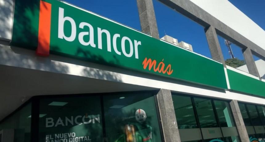 Bancor: continúa la atención con Turnos Web