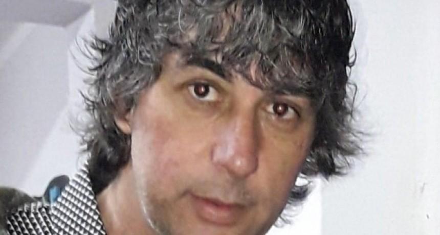 Triste noticia: falleció Leonardo Gallegos