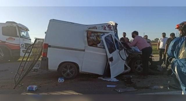 Joven de la región perdió la vida en trágico accidente