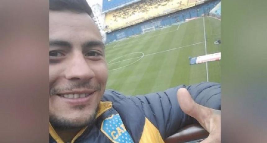 Hay un quinto detenido por la muerte del futbolista patoteado