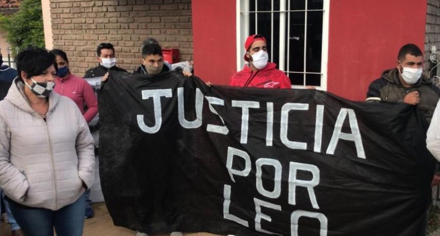 Caso Gallegos: La causa cambió de fiscal y marchan hoy por justicia