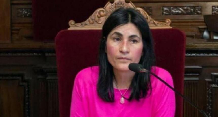 Se suspendió la reunión del jury de enjuiciamiento por el caso de la jueza Garay