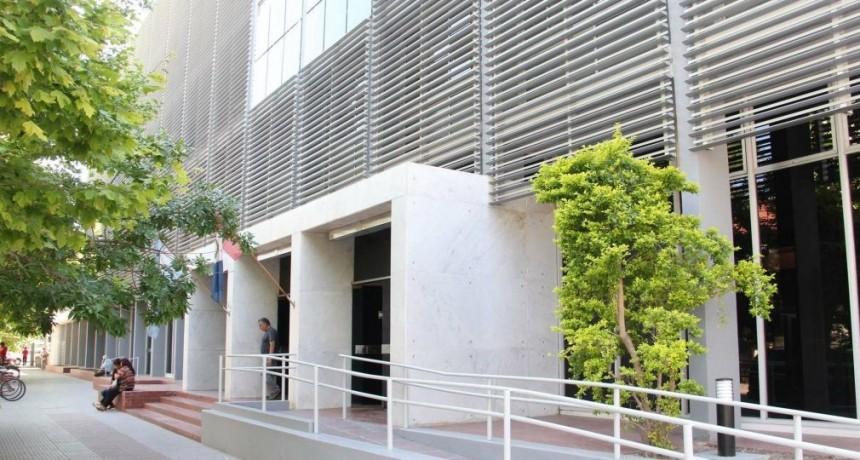 Condenaron a siete años de prisión a un joven de Frontera por varios delitos