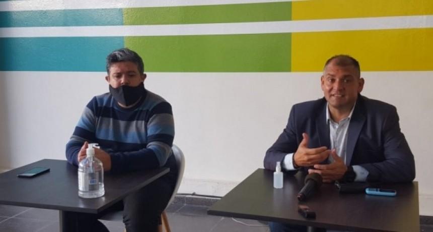 """Se viene el """"Invierno virtual"""" en el Centro Cultural"""