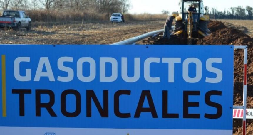 Córdoba presentó obras al Enargas que posibilitarán conexión a un millón de usuarios