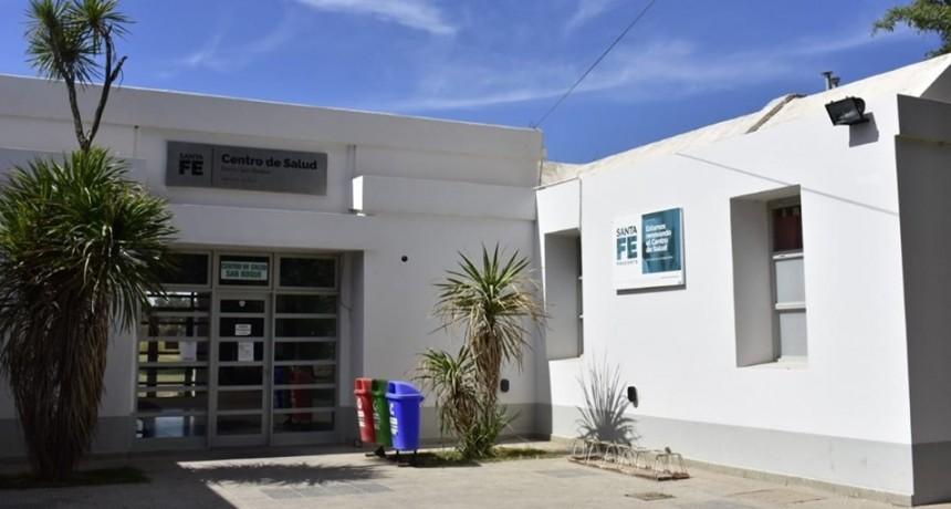 Miércoles 5 de junio, visita oficial de la Ministra de Salud de Santa Fe