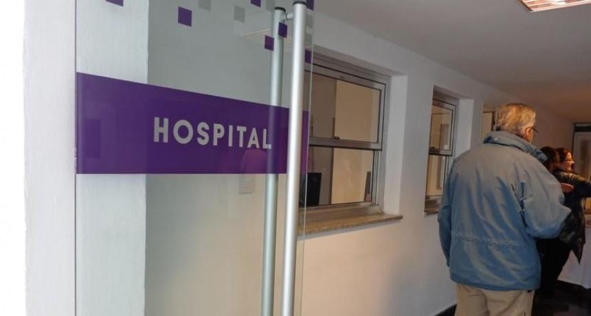 La detuvieron pero antes generó disturbios en el Hospital Iturraspe
