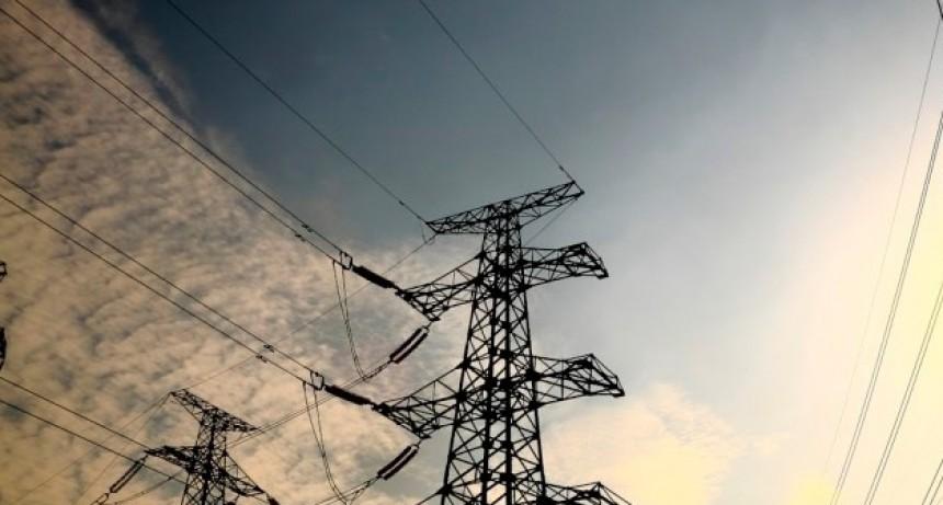 Aseguran que el 98% de la demanda de la energía se encuentra normalizada