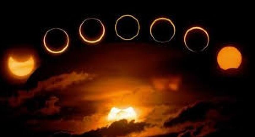 El eclipse solar podrá verse desde el Observatorio de la UTN