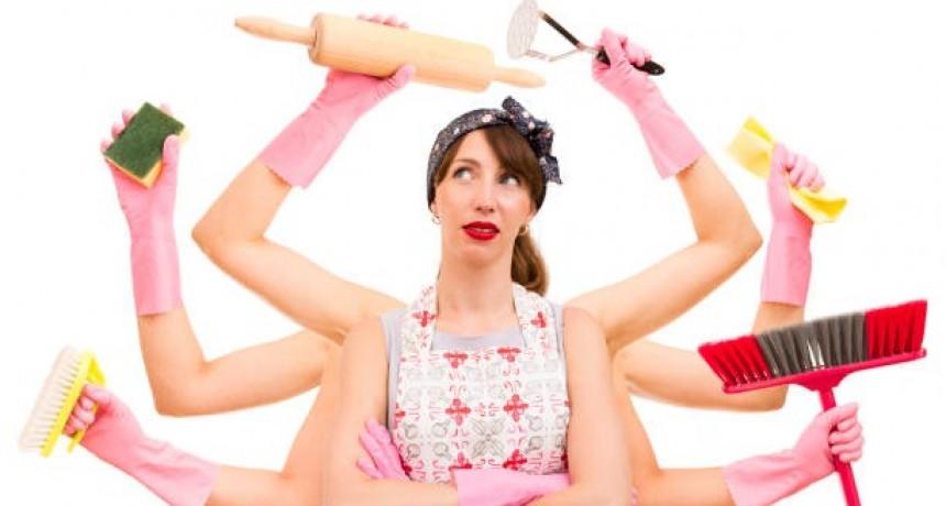 Aumento para las trabajadoras de casa de familia