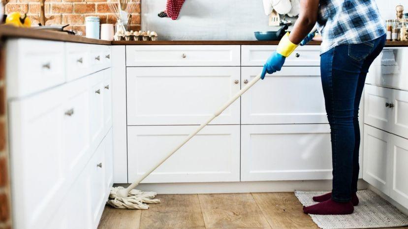 Protocolo para empleadas de casas de particulares