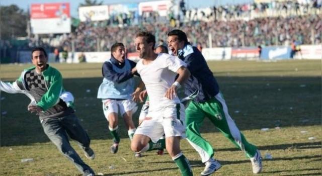Se cumplen 7 años de un día soñado para Sportivo Belgrano