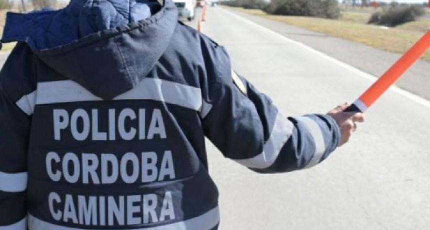 Nuevo aumento en las multas de la Policía Caminera: van de los 1.900 a 200 mil pesos