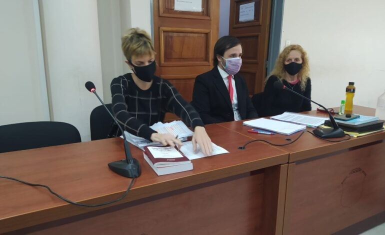 Crimen de Cristian Robledo: fiscal pidió 16 años de prisión para tres acusados