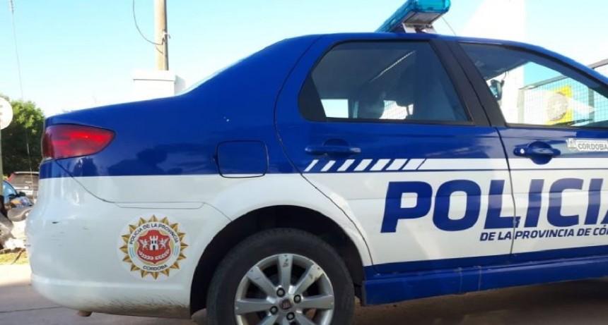 Secuestraron en la ciudad una moto que era buscada en Chubut