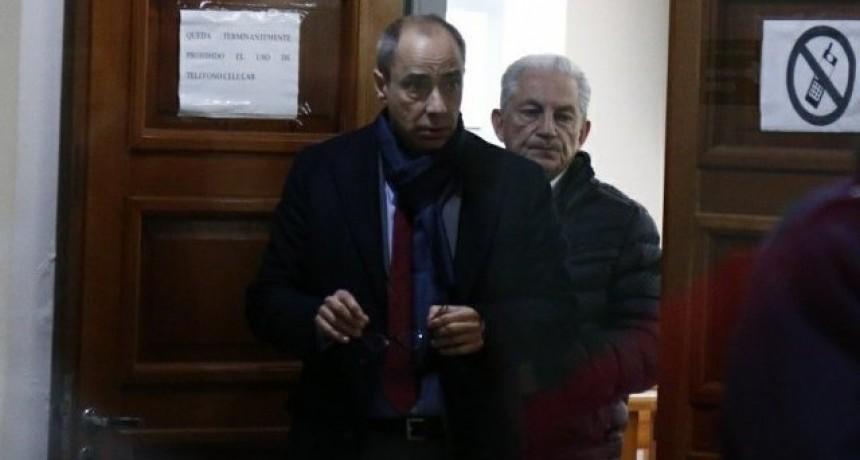 La fiscal Aliaga Díaz presentó un recurso para revocar la prisión domiciliaria de Fuentes
