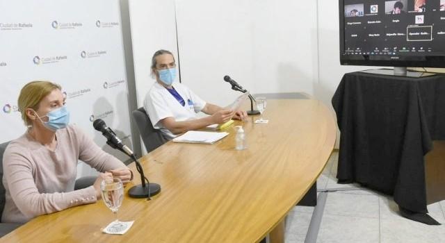 Rafaela: Preocupación y alarma por la situación sanitaria