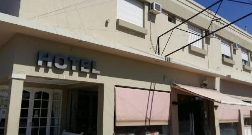 Sin hoteles, aumenta la demanda de alquileres por día
