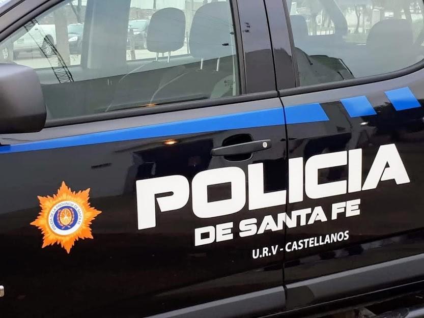"""Frontera: iba caminando con una """"tumbera"""" hasta que vio a la Policía y escapó"""