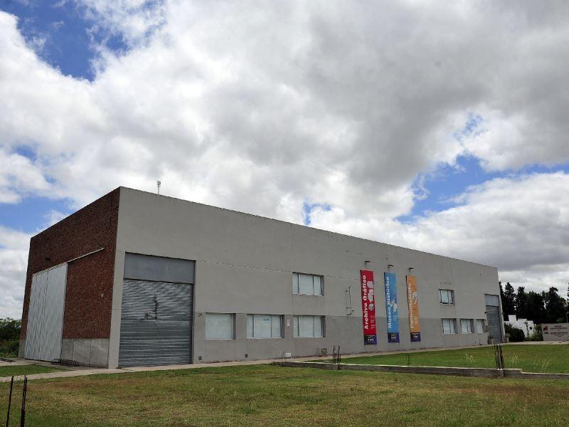 El domingo se podrá visitar el Archivo Gráfico y Museo