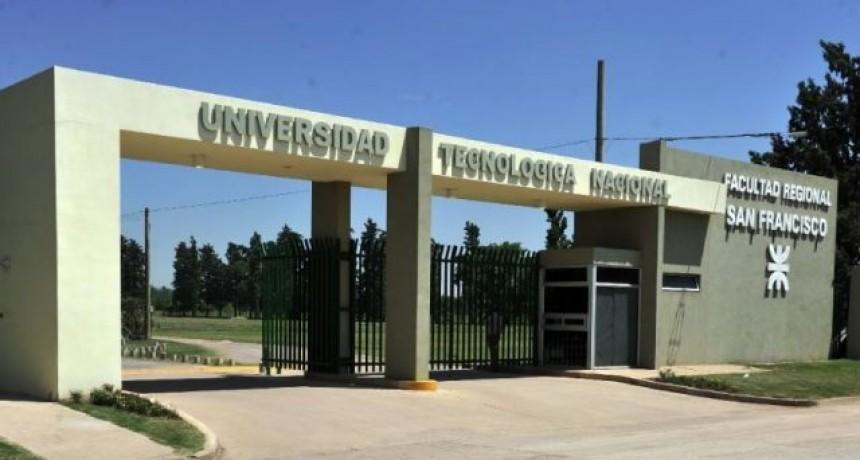 La UTN elegirá autoridades para los próximos 4 años