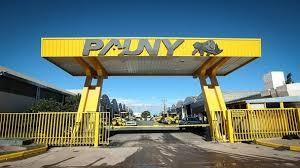 Cinco casos positivos de Covid-19 en Pauny