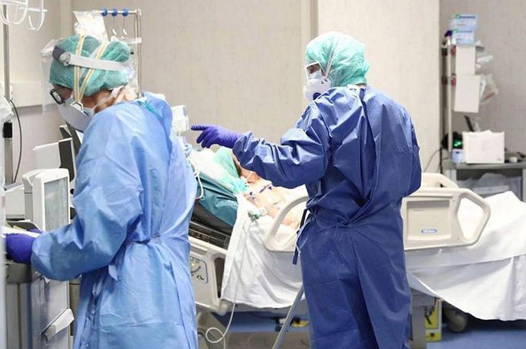 Coronavirus: Se registró el fallecimiento de un vecino de Freyre