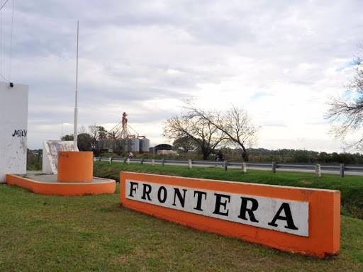 Frontera: le dispararon a un joven de 25 años, que resultó con lesiones leves