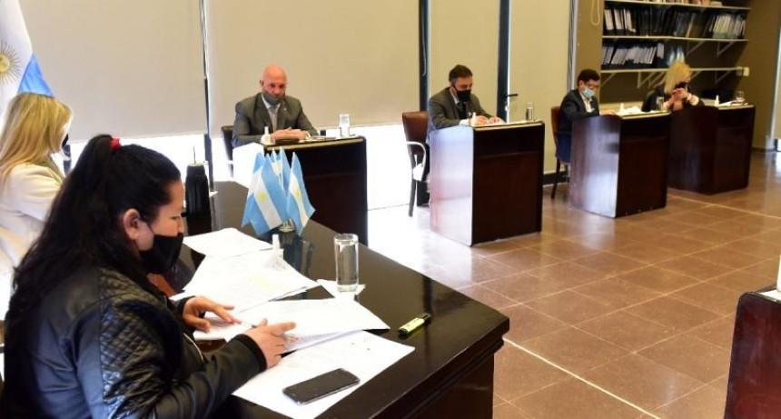 La oposición pide que el Concejo vuelva a sesionar de manera virtual
